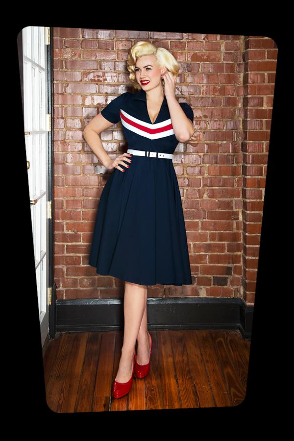 Glamour Bunny_June Swing Dress in Navy_25744_20180622_1