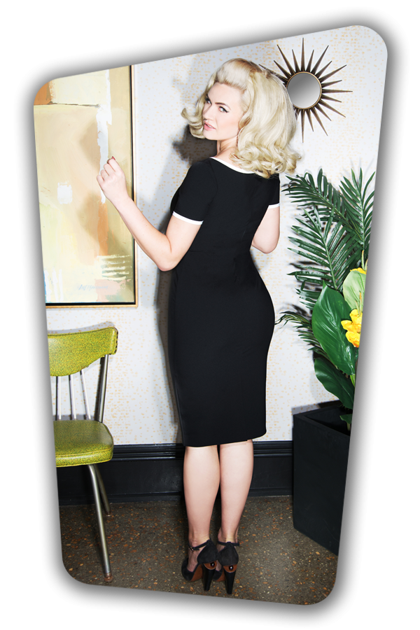 Glamour Bunny_Tess Pencil Dress in Black_25764_20180621_02