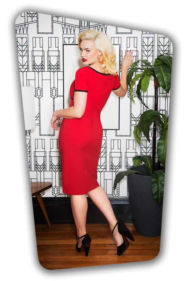 Glamour Bunny_Tess Pencil Dress in Red_25765_20180619_05