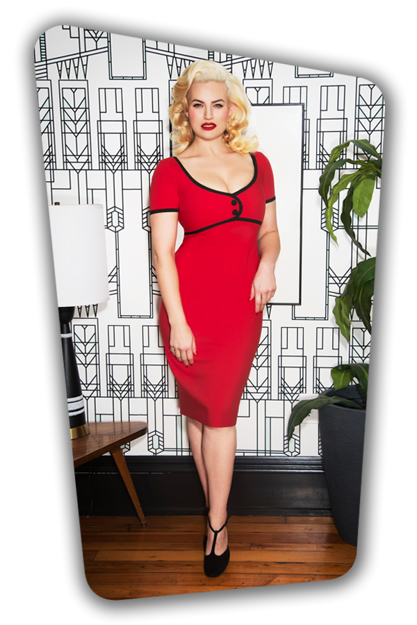 Glamour Bunny_Tess Pencil Dress in Red_25765_20180619_06