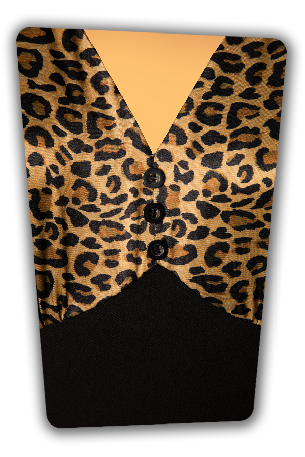 Glamour Bunny_29291_Harriet Pencil Dress in Leopard_20190408_004W