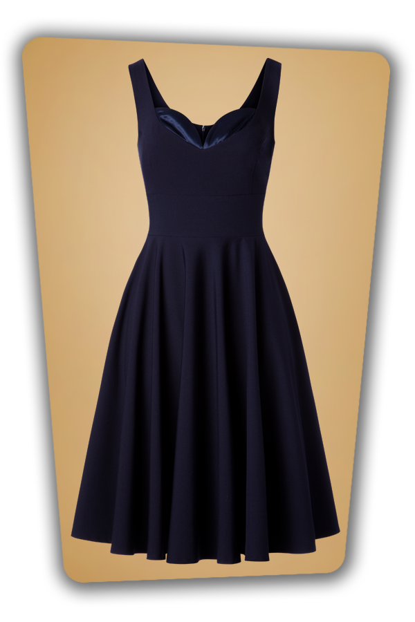 Glamour Bunny_29292_Madison Swing Dress in Blue_20190410_004