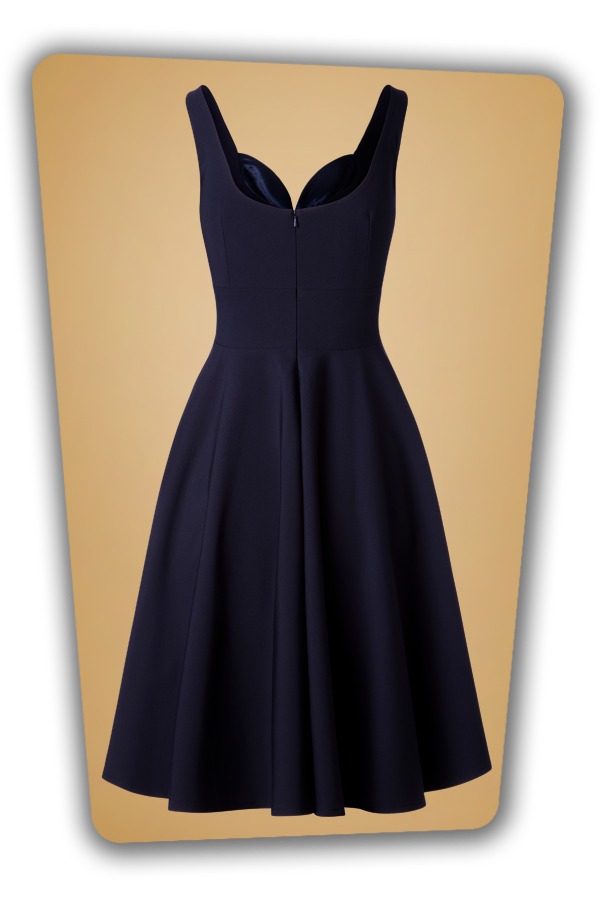Glamour Bunny_29292_Madison Swing Dress in Blue_20190410_006