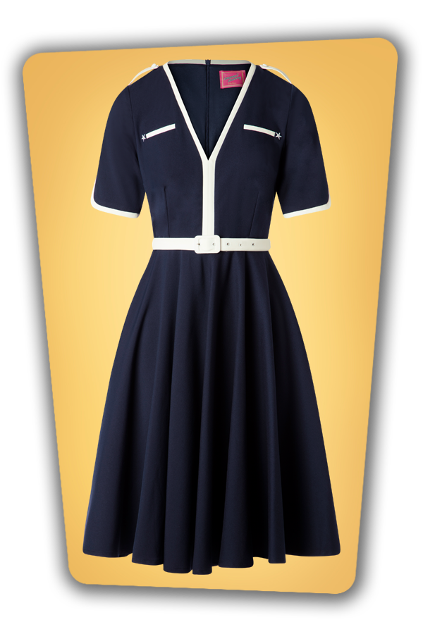 Glamour Bunny_29297_Demi Swing Dress in Navy_20190410_002