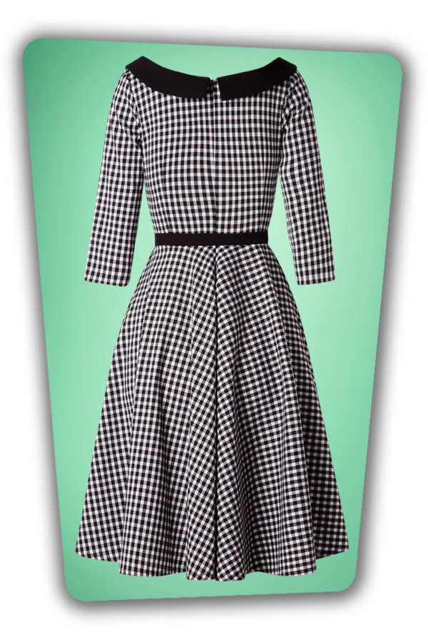 Glamour Bunny_29298_Britt Swing Dress in Gingham_20190410_003