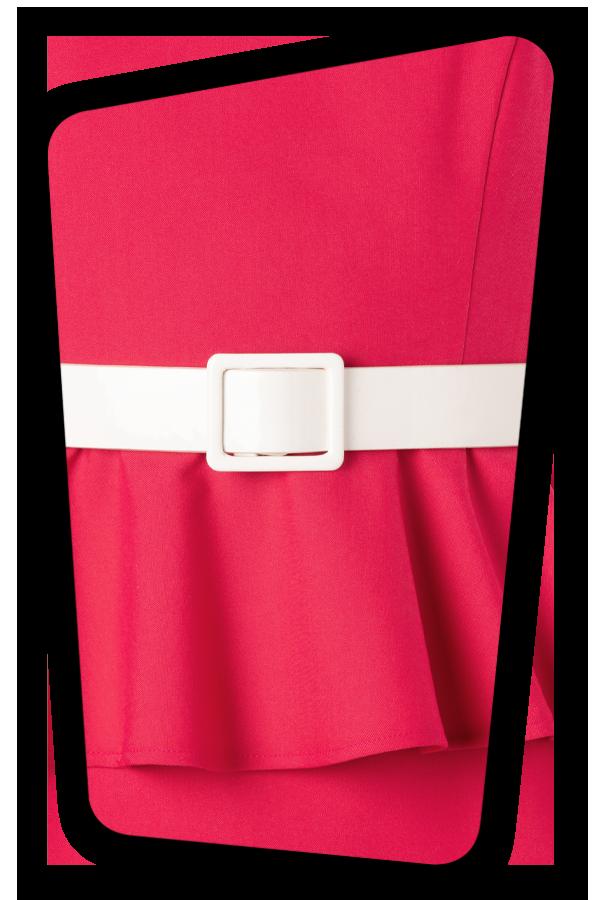 Glamour Bunny_32868_Shirley Pencil Dress Pink_20190719_008