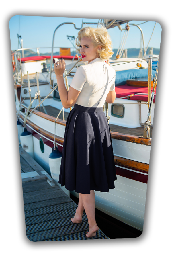 Glamour Bunny_32877_Lila Swing Dress White Navy_20190703_045