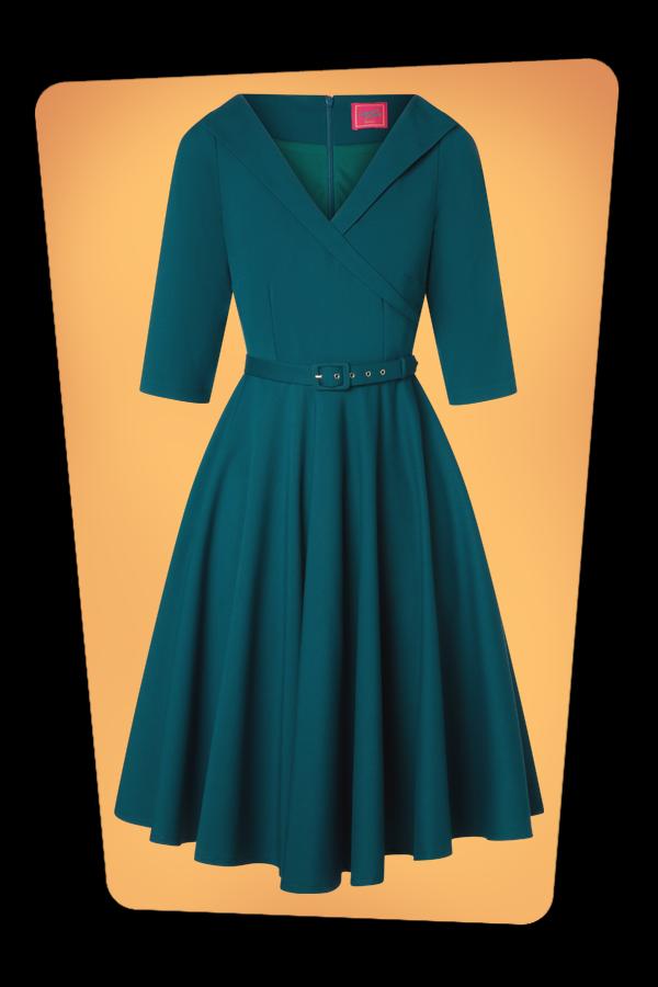 Glamour_Bunny_34717_Aviva_Swing_Dress_Petrol_20200527_004