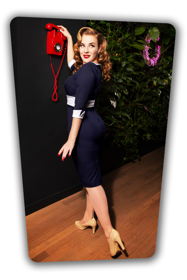 Glamour_Bunny_34719_Margie_Pencil_Dress_Navy White_20200107_0180