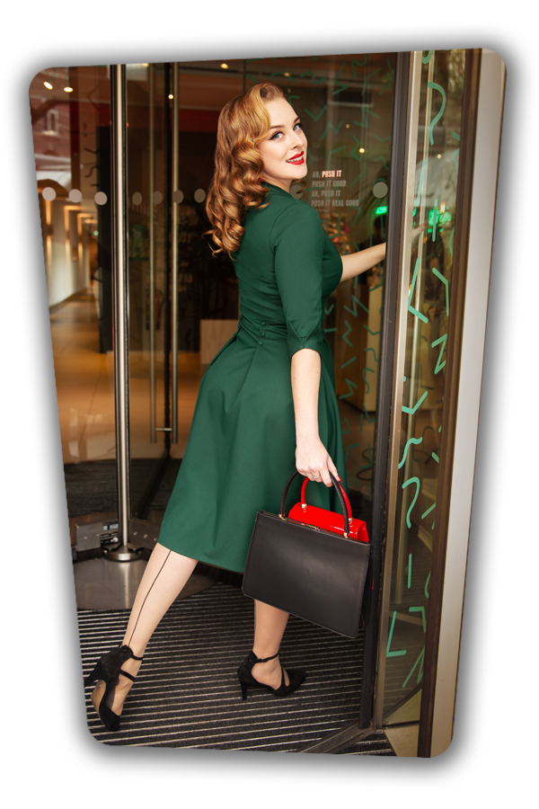 Glamour_Bunny_34725_Sasha_Swing_Dress_Dark_Green_20200107_0039
