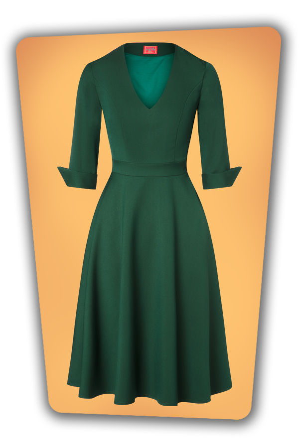 Glamour_Bunny_34725_Sasha_Swing_Dress_Dark_Green_20200527_002