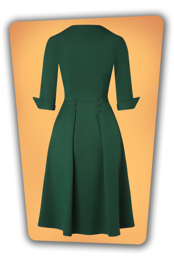 Glamour_Bunny_34725_Sasha_Swing_Dress_Dark_Green_20200527_005