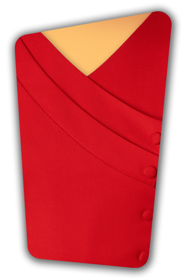 Glamour_Bunny_34728_Vive Pencil Dress_Red_20191211_014