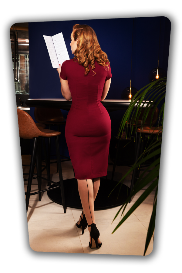 Glamour_Bunny_34729_Pencildress_Joice_Red_Buttondown_20200107_0080