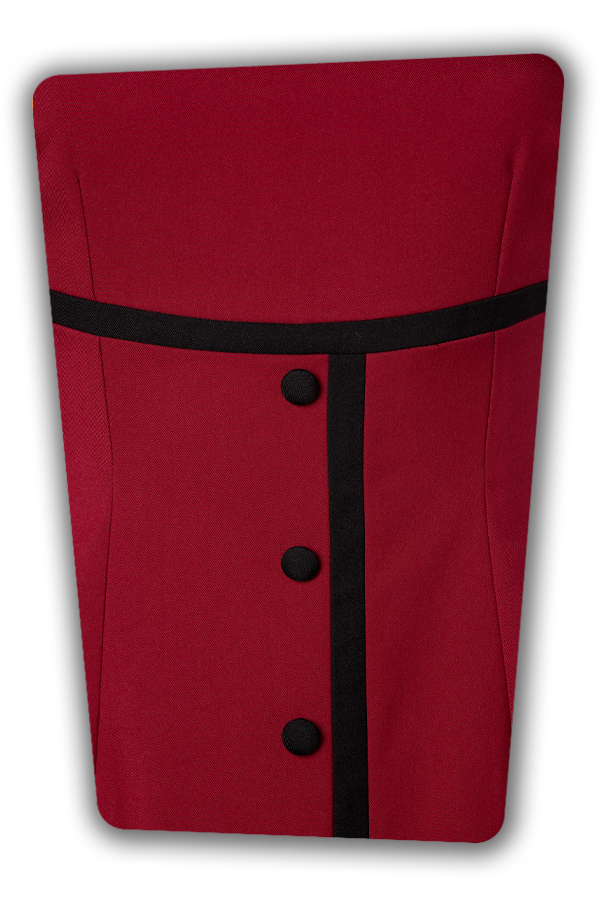 Glamour_Bunny_34729_Pencildress_Joice_Red_Buttondown_20200525_012