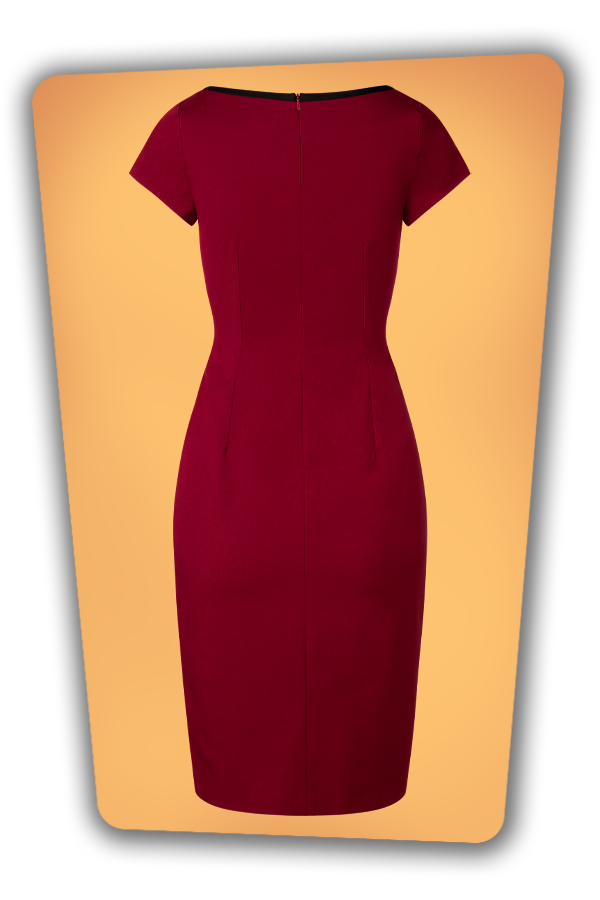 Glamour_Bunny_34729_Pencildress_Joice_Red_Buttondown_20200525_014