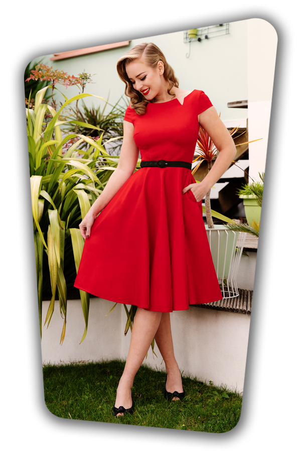 Glamour_Bunny_36912_Swingdress_Red_Every_201015_040M