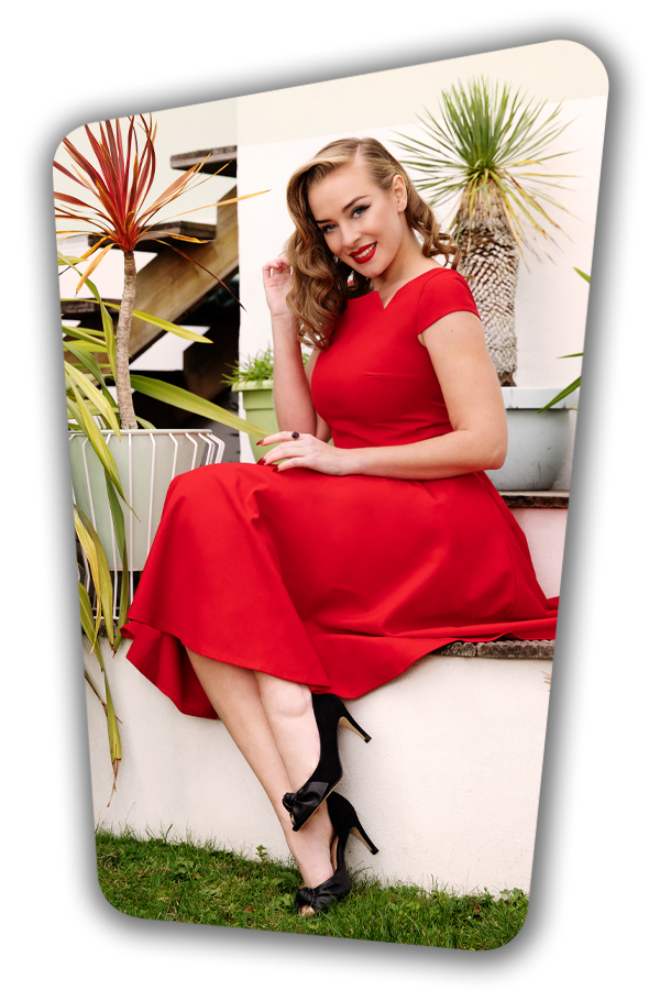 Glamour_Bunny_36912_Swingdress_Red_Every_201015_042M
