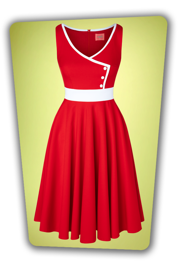 Glamour_Bunny_36917_Swingdress_Willow_Red_12142020_006