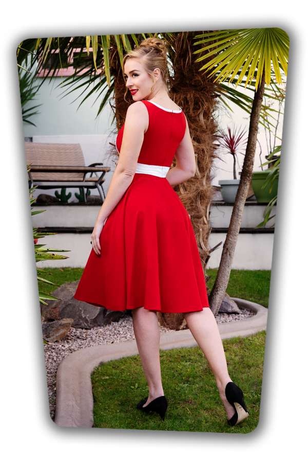 Glamour_Bunny_36917_Swingdress_Willow_Red_201015_042M