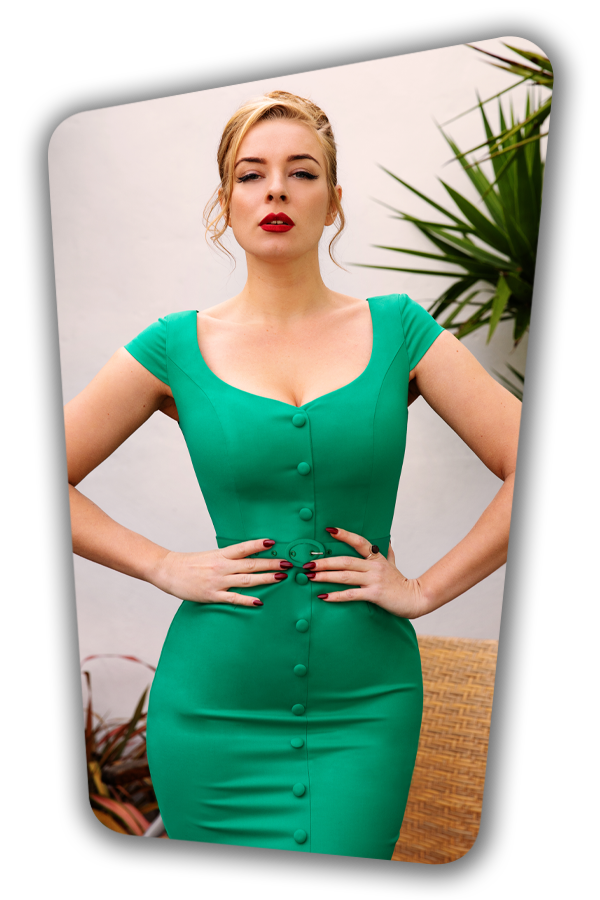 Glamour_Bunny_36920_Pencildress_Lilly_Green_201015_040M