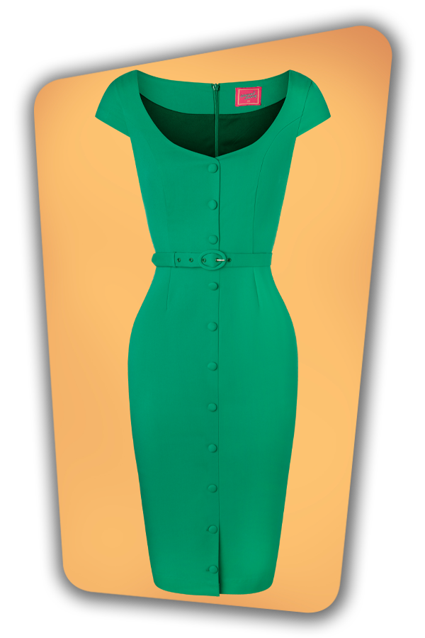 Glamour_Bunny_36920_Pencildress_Lilly_Green_12142020_004