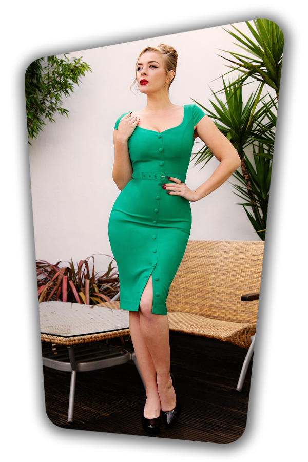 Glamour_Bunny_36920_Pencildress_Lilly_Green_201015_041M